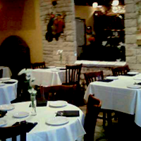 Adriatico Trattoria Italiana restaurant located in ORLANDO, FL