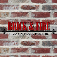 Brick & Fire Pizza restaurant located in ORLANDO, FL