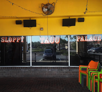 Sloppy Taco Palace restaurant located in ORLANDO, FL