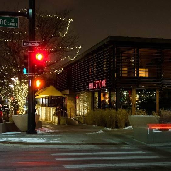 Hillstone | Denver restaurant located in DENVER, CO