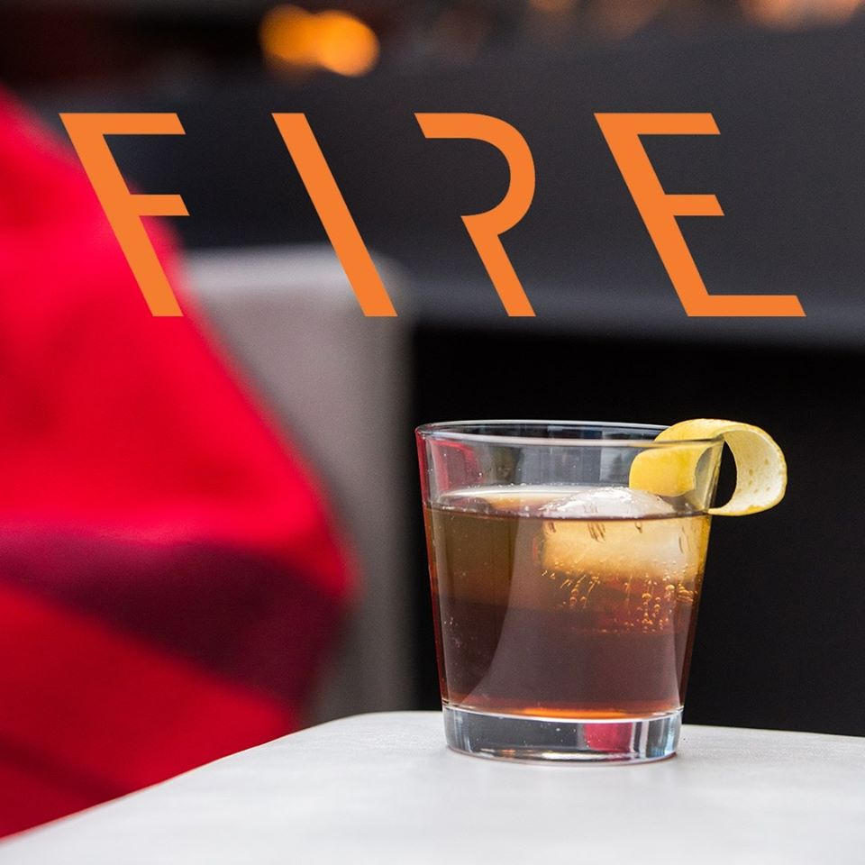 FIRE   The Art Hotel restaurant located in DENVER, CO