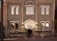 Euclid Hall Bar and Kitchen restaurant located in DENVER, CO