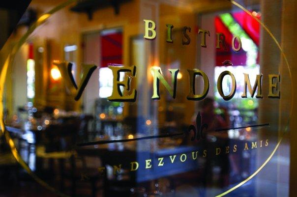 Bistro Vendome restaurant located in DENVER, CO