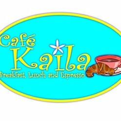 Cafe Kaila restaurant located in HONOLULU, HI