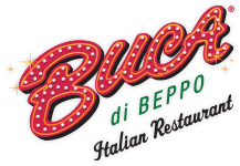 Buca di Beppo Italian Restaurant restaurant located in HONOLULU, HI