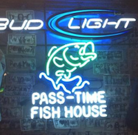 Passtime Fish House restaurant located in LOUISVILLE, KY
