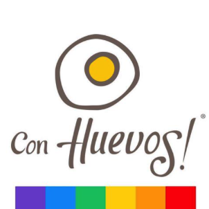 Con Huevos restaurant located in LOUISVILLE, KY