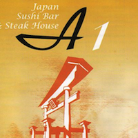 A1 Japan Steakhouse restaurant located in CANTON, OH
