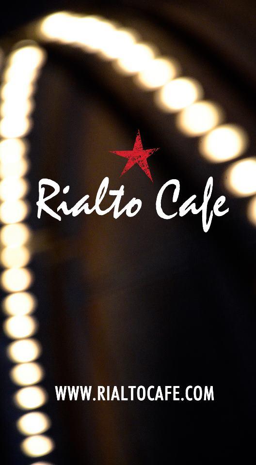Rialto Cafe restaurant located in DENVER, CO