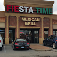 Fiesta Time | Maple Brook restaurant located in LOUISVILLE, KY