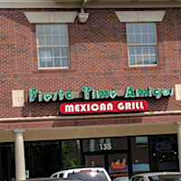 Fiesta TIme | English Station restaurant located in LOUISVILLE, KY