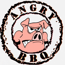 Angry Barbeque restaurant located in CANTON, OH