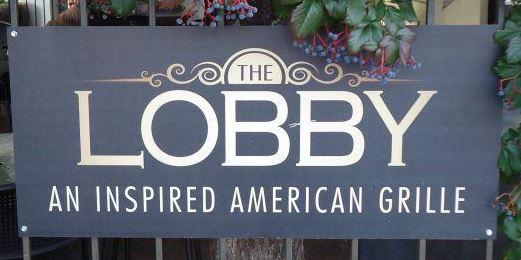 The Lobby | Denver restaurant located in DENVER, CO