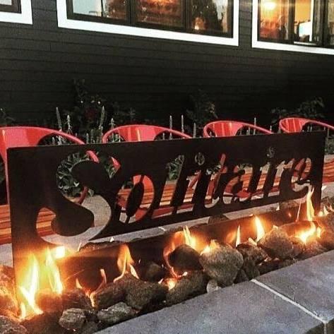 Solitaire restaurant located in DENVER, CO