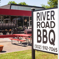 River Road BBQ restaurant located in LOUISVILLE, KY