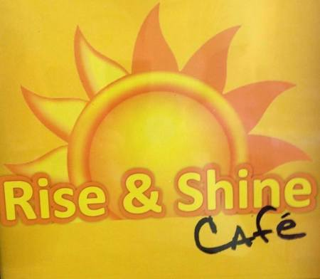 Rise & Shine Cafe restaurant located in KENT, OH
