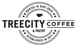 Tree City Coffee restaurant located in KENT, OH