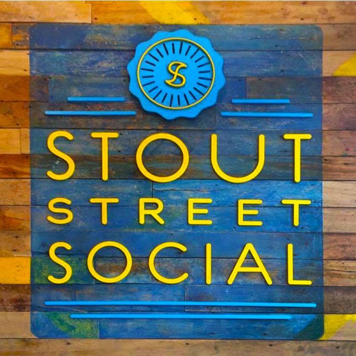 Stout Street Social restaurant located in DENVER, CO