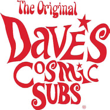 Daves Cosmic Subs restaurant located in KENT, OH