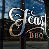Feast BBQ restaurant located in LOUISVILLE, KY