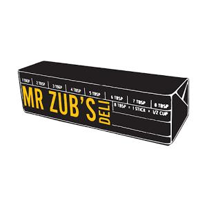 Mr Zub