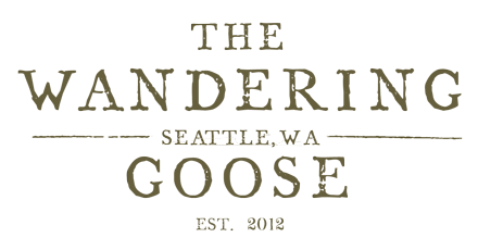 The Wandering Goose restaurant located in SEATTLE, WA