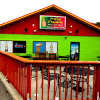 Pina Fiesta Mexican Grill restaurant located in LOUISVILLE, KY