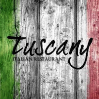 Tuscany Italian Restaurant restaurant located in LOUISVILLE, KY