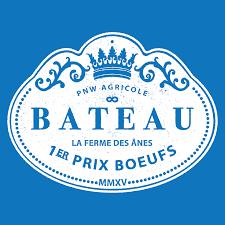 Bateau restaurant located in SEATTLE, WA