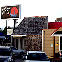 The Ketch Seafood Grill restaurant located in LEXINGTON, KY