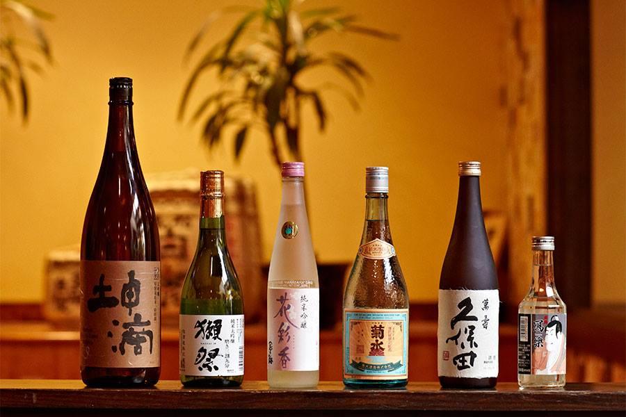 Umi Sake House restaurant located in SEATTLE, WA