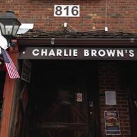 Charlie Browns Restaurant restaurant located in LEXINGTON, KY