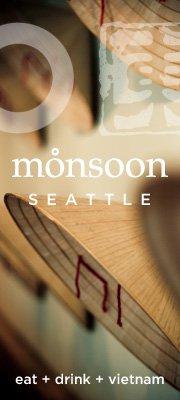 Monsoon | Seattle restaurant located in SEATTLE, WA