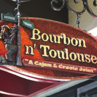 Bourbon n