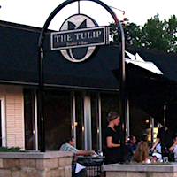 Tulip Bistro & Bar restaurant located in LEXINGTON, KY
