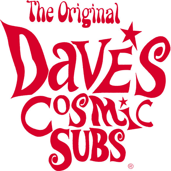 Daves Cosmic Subs restaurant located in HUDSON, OH