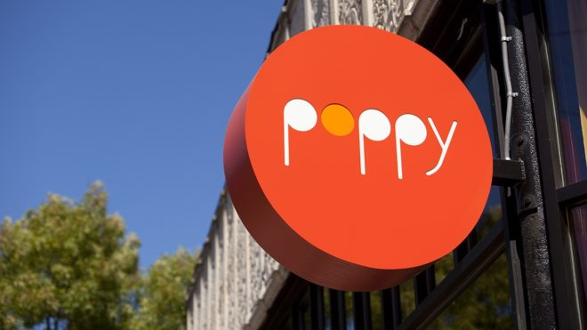Poppy restaurant located in SEATTLE, WA