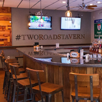 Two Roads Tavern restaurant located in KILL DEVIL HILLS, NC