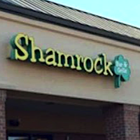 Shamrock Bar & Grille | Hartland Pkwy restaurant located in LEXINGTON, KY