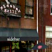 Sidebar Grill restaurant located in LEXINGTON, KY