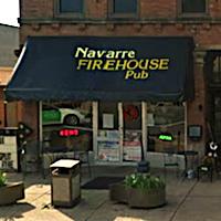 Breakaway Sports Pub & Grill restaurant located in NAVARRE, OH