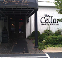 The Cellar Bar & Grill restaurant located in LEXINGTON, KY