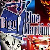 Bigg Blue Martini restaurant located in LEXINGTON, KY