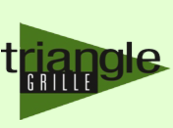 Triangle Grille restaurant located in LEXINGTON, KY