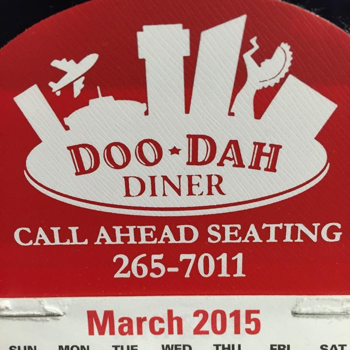 Doo-Dah Diner restaurant located in WICHITA, KS