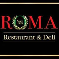 Roma Deli Restaurant restaurant located in LAS VEGAS, NV