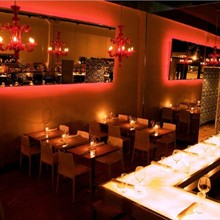 List Restaurant restaurant located in SEATTLE, WA