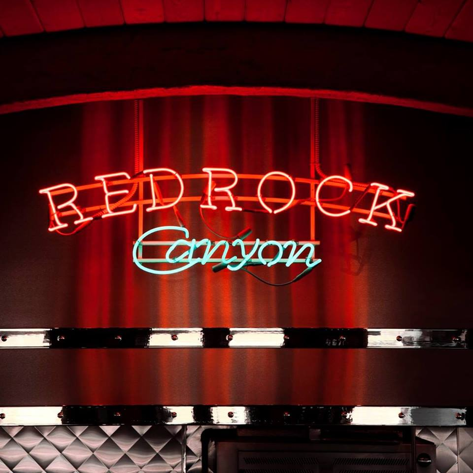 Redrock Canyon Grill restaurant located in WICHITA, KS