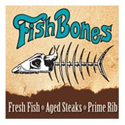 FishBones restaurant located in ORLANDO, FL