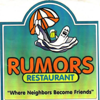 Rumors Restaurant restaurant located in LOUISVILLE, KY
